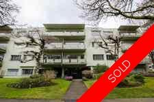 Kerrisdale Condo for sale: Vinecrest Manor 1 bedroom 820 sq.ft. (Listed 2020-04-01)