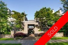Point Grey Apartment/Condo for sale: Mayfair House 2 bedroom 1,095 sq.ft. (Listed 2020-05-29)